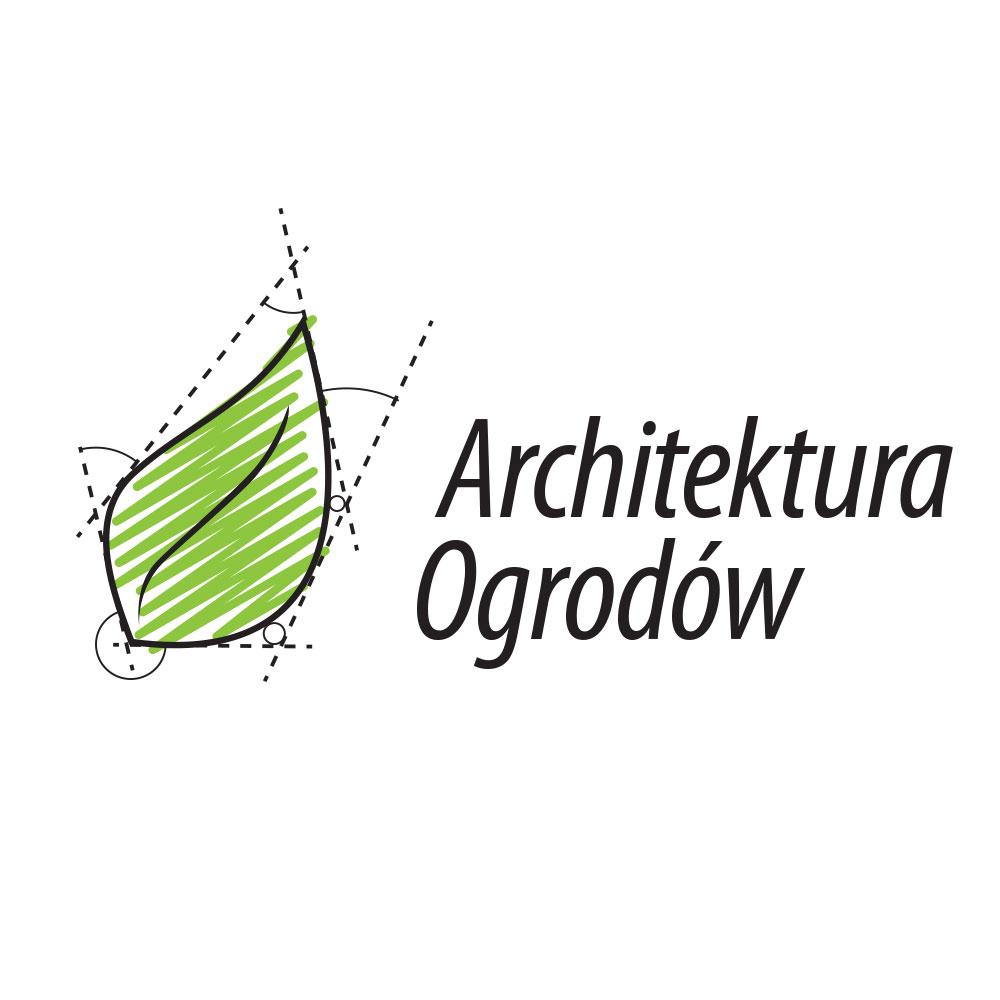 architektura ogrodów logo