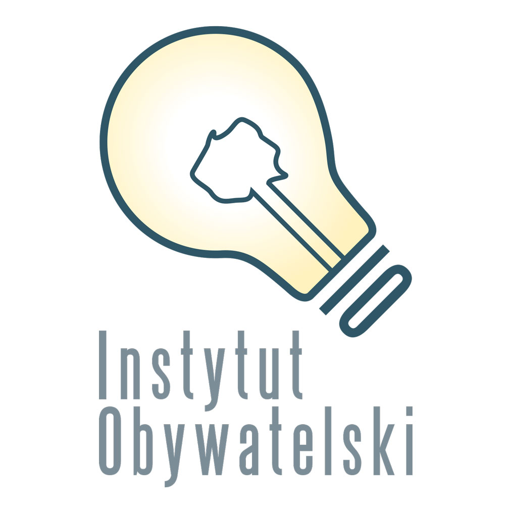 Instytut Obywatelski logo