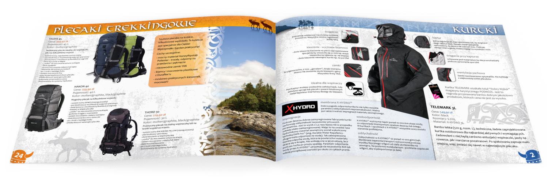 katalog Fjord Nansen