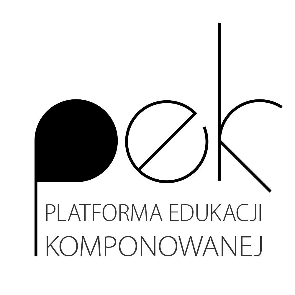 platforma edukacji komponowanej