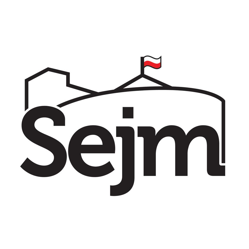 logo Sejm